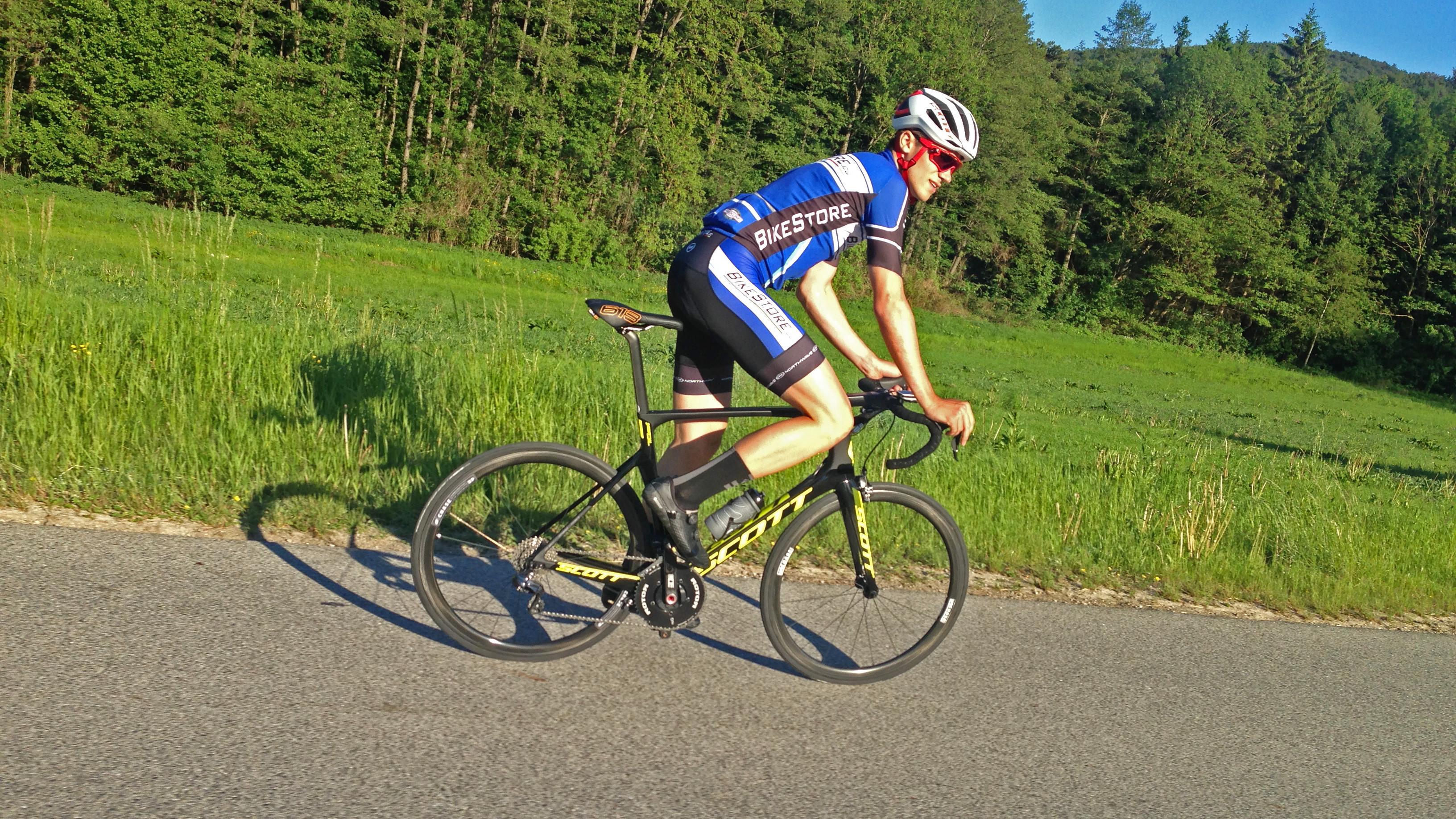 Zeitfahren Wienerwald Cup 2017 TT