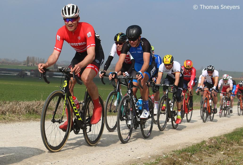 Gent-Wevelgem U23 © Thomas Sneyers