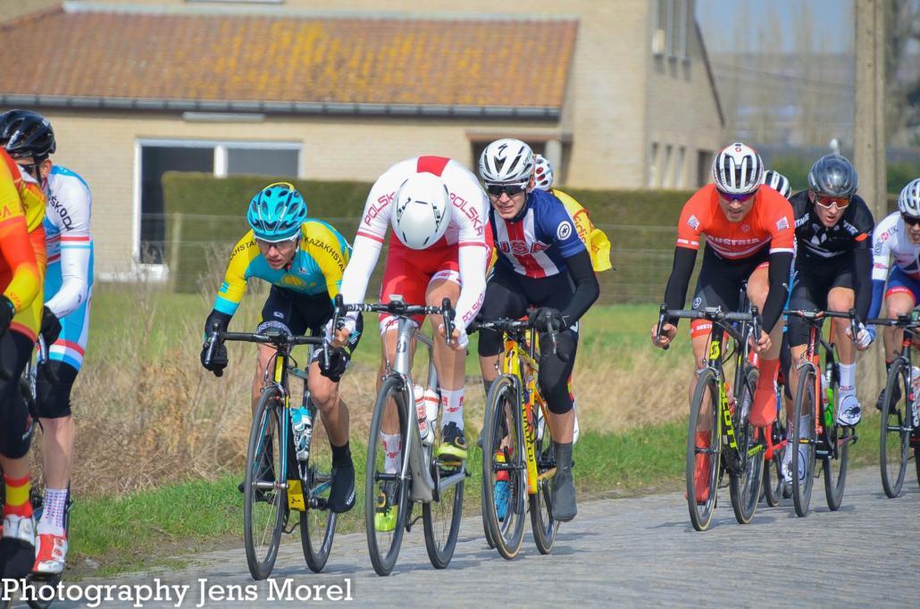 Gent-Wevelgem U23 © Jens Morel